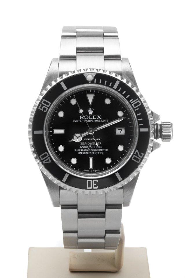 13006a4534f Ceasuri Rolex folosite