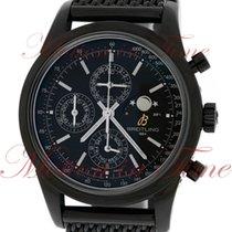 Breitling Transocean Chronograph 1461 A1931012/BB68-PVD rabljen