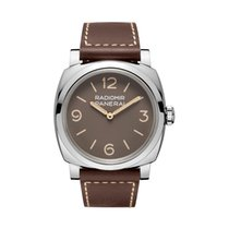 Panerai Radiomir 1940 3 Days Acciaio - 47mm (Unique Edition)