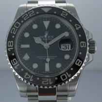 Rolex GMT-Master II 116710LN Random Serie