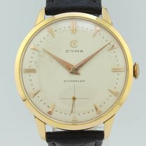 Cyma usato