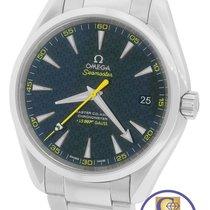 Omega Seamaster Aqua Terra James Bond 007 Spectre  Watch