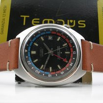 Seiko Navigator Time GMT Oversize Automatic YEARS '70