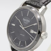 Bruno Söhnle Steel 44mm Automatic 17-72137-741 new