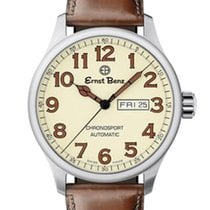 Ernst Benz 44mm Automatic new