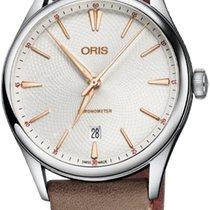 Oris Artelier new