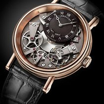 Breguet Tradition new 40mm Rose gold