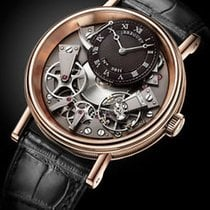 Breguet Tradition 18k Rose Gold