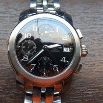 Baume & Mercier Capeland Automatic Chronograph