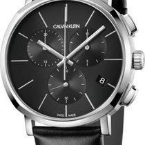 ck Calvin Klein Ατσάλι K8Q371C1