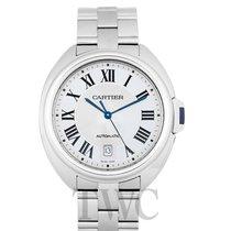Cartier Clé de Cartier WSCL0007 nouveau