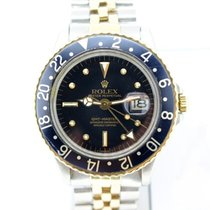 Rolex 1968 GMT-Master 'Nipple dial'
