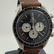 Omega 311.32.42.30.01.001 Staal Speedmaster Professional Moonwatch 42mm
