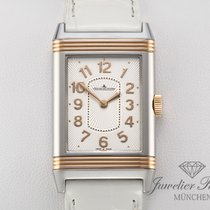 Jaeger-LeCoultre Gold/Steel 24mm Quartz 268.D.47 pre-owned