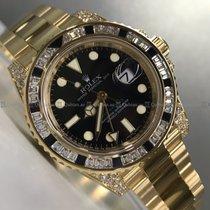 Rolex 116758SANR Or jaune