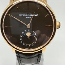 Frederique Constant Or rose 42mm Remontage automatique FC-705C4S9 occasion France, rhone alpes