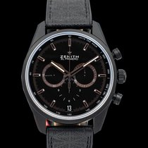 Zenith Ceramic Automatic 24.2042.400/27.R799 new United States of America, California, San Mateo