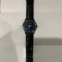 F.P.Journe Tantalum Manual winding Chronometre Bleu pre-owned