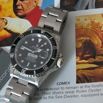 Rolex Submariner Date Staal