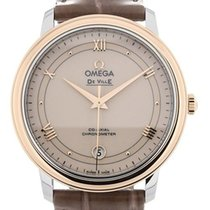 Omega De Ville Prestige 424.23.37.20.09.001 2020 nuevo