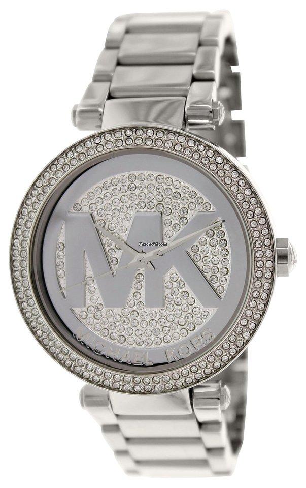 194c21e99 Comprar relógios Michael Kors | Preço de relógios Michael Kors - Relógios  de luxo na Chrono24