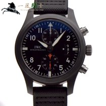 IWC Pilot Chronograph Top Gun 46mm Black United States of America, California, Los Angeles