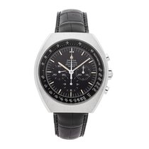 Omega Speedmaster Mark II Steel 45mm Black No numerals United States of America, Pennsylvania, Bala Cynwyd