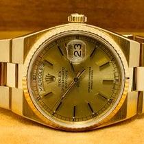 Rolex Day-Date Oysterquartz 19018 1978 occasion