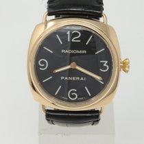Panerai Radiomir PAM 00231 2006 begagnad