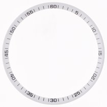 Girard Perregaux GP 7000 30mm White Arabic numerals
