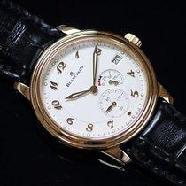 블랑팡 핑크골드 수동감기 1106 중고시계