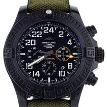 Breitling Avenger Hurricane 50mm Black United States of America, Illinois, BUFFALO GROVE