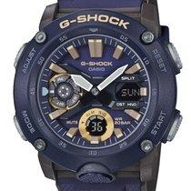 Casio G-Shock 46mm Plav-modar