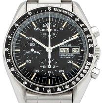 Omega Speedmaster 376.0822 B&P 1989 pre-owned