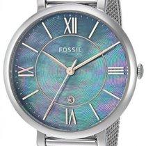 Fossil Acero 36mm ES4322 nuevo