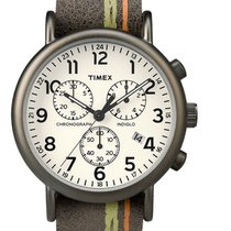 Timex Steel 40mm Quartz new United States of America, Florida, Sarasota