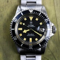 Tudor Submariner Steel 40mm Black No numerals United States of America, Florida, Sunny Isles Beach