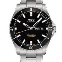 Mido M026.430.11.051.00 Stal 2021 Ocean Star 42,5mm nowość