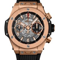 Hublot 441.OX.1180.RX Roségold 2020 Big Bang Unico 42mm neu Deutschland, Baden Baden