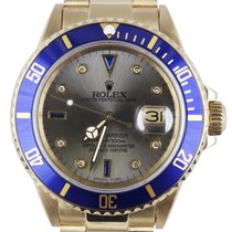 Rolex Submariner Date 16808 подержанные