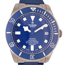 Tudor Pelagos Titanium 42mm Blue No numerals