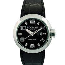 Locman Change 042100IDBKNKPSK-W-KS Quartz Ladies Watch