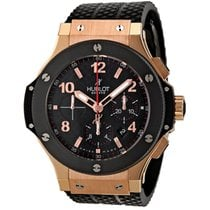 Χίμπλοτ (Hublot) Big Bang Men's Watch 301.PB.131.RX
