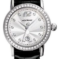Montblanc STAR QUARTZ LADIES 32MM WATCH 101629