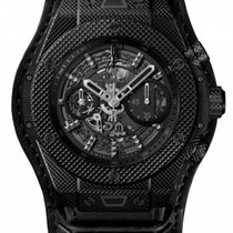 Hublot Big Bang Unico Keramikk 45mm