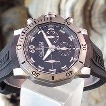 Corum Admiral's Cup Seafender 46 Chrono Dive