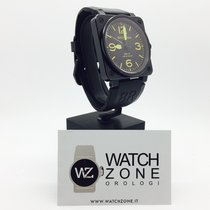 """Bell & Ross BR 01-92 LIMITED EDITION """" YELLOW """""""