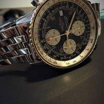 Breitling Old Navitimer Chronograph
