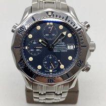 Omega - Omega Seamaster Proffesional 300M Chronograph -...
