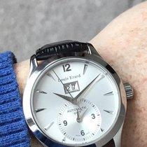 Louis Erard 1931 Big Date GMT